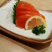 Photo taken at Sushi Tei by Jessica H. on 5/18/2013