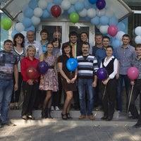 """9/30/2013에 Eugen D.님이 Компания """"Экспресс""""에서 찍은 사진"""