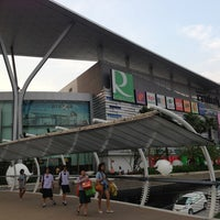 Photo taken at CentralPlaza Chonburi by Hugh H. on 2/17/2013