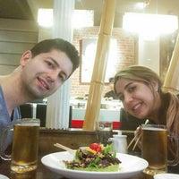 Photo taken at Kiku Sushi by Elyar A. on 5/19/2016
