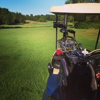 Photo taken at Dretzka Golf Courses by Bill D. on 8/3/2013