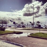 Foto tirada no(a) Novotel Florianópolis por Debora P. em 10/13/2012