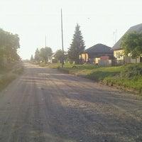 Photo taken at с. Введенское by Denis I. on 5/26/2014