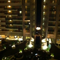 Photo taken at Embassy Suites by Hilton Orlando International Drive Jamaican Court by Kevin-Gara B. on 3/16/2013
