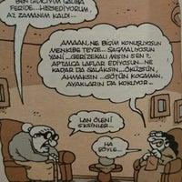 Photo taken at Avkom Teknoloji by İlker K. on 3/29/2016