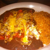 Photo taken at La Morada Mexican Restaurant by Chris G. on 1/30/2013