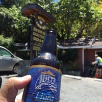 Photo taken at Big Sur Taphouse by Viktor N. on 6/22/2016