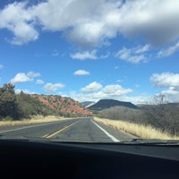 Photo taken at Red Rock Scenic Byway by Viktor N. on 12/15/2015