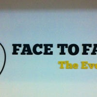 Photo taken at Face To Face The Eventsetter by Elif D. on 8/1/2013