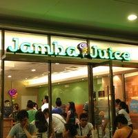 Photo taken at Jamba Juice by Kristine Niko C. on 3/28/2013