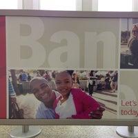 Photo taken at Bank of America by Thomas P. on 4/19/2013