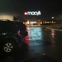 Photo taken at Macy's by Barry M. on 12/3/2012