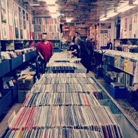 Photo taken at A-1 Records by Nairi S. on 6/11/2013