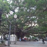 Foto tirada no(a) Praça XV de Novembro por Neila Guimarães C. em 5/29/2013