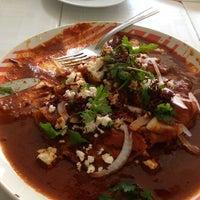 Photo taken at Mercado La Merced by Luis Felipe S. on 2/3/2013