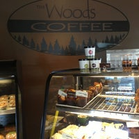 Photo taken at The Woods Coffee (Bakerview Square) by Alex H. on 6/15/2013