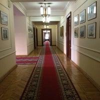 Photo taken at Трансстрой by Дмитрий Г. on 7/11/2013