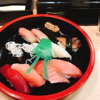 7/6/2018にususiが回転寿司 海鮮で撮った写真