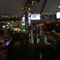 Photo taken at The Coach Sports Bar by James L. on 1/28/2017