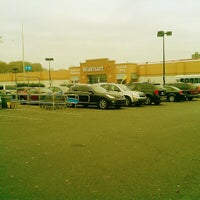 Photo taken at Walmart by Clo on 10/26/2012