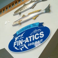 Photo taken at FIN-ATICS by Clo on 8/29/2013