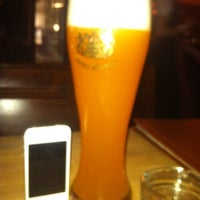 Photo taken at Maximilian's Brauerei by Юлия 💥 Б. on 11/17/2012