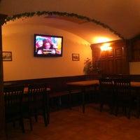 Photo taken at Maximilian's Brauerei by Юлия 💥 Б. on 11/18/2012