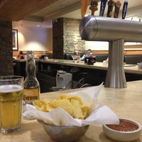 Photo taken at Cantina Laredo by Yehimy R. on 4/19/2013