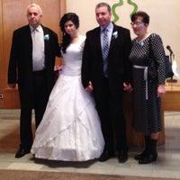 Photo taken at Ритуална зала by Bob F. on 11/16/2013
