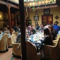 Foto tomada en Restaurante El Churrasco por Ana G. el 12/29/2012