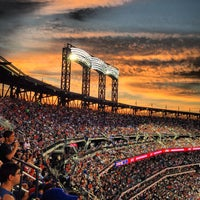 Photo taken at Citi Field by Doug W. on 7/16/2013