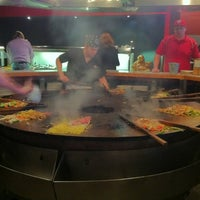 Photo taken at Mongolian Grill by Andrey Z. on 1/11/2013