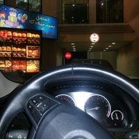 Photo taken at McDonald's by مـحـمـد ا. on 1/9/2013
