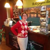 Photo taken at Columbus, GA Visitors Center by Peter B. on 3/2/2013