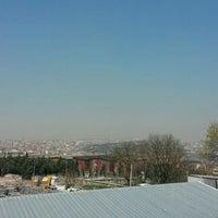 Photo taken at Edirne Kapı Surları by Müge on 4/12/2015