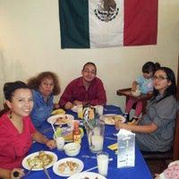 Foto tomada en Restaurante El Campesino por Mario Daniel C. el 9/20/2012