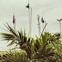 Photo taken at Prefeitura Municipal de Russas by David O. on 12/20/2013