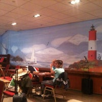 Photo taken at La Sebastiana by Luis S. on 10/27/2012