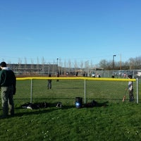 Photo taken at Lewis and Clark Elementary School by Elizabeth M. on 3/13/2014