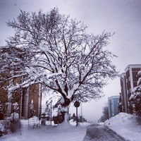 Photo taken at Sakarya University by Arif D. on 1/9/2013