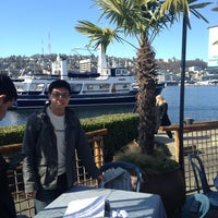Photo taken at Duke's Chowder House by jamie y. on 3/8/2013