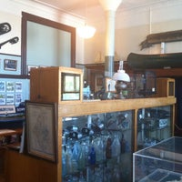 Photo taken at City Island Nautical Museum by Stefanie D. on 6/14/2015