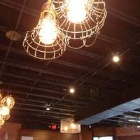 Photo taken at Primebar Dallas by Richard D. on 4/28/2013