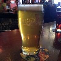 Photo taken at BD Riley's Irish Pub by Richard D. on 3/16/2013