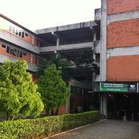 Photo taken at Univali - Campus B by Daiane H. on 7/10/2013