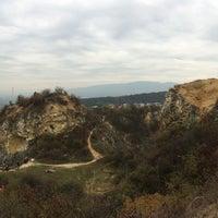 11/5/2016 tarihinde magdiziyaretçi tarafından Róka-hegyi kőfejtő'de çekilen fotoğraf