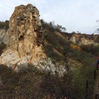 11/8/2014 tarihinde magdiziyaretçi tarafından Róka-hegyi kőfejtő'de çekilen fotoğraf
