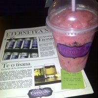 Photo taken at Eterni-Tea by Alfadir T. on 10/6/2012