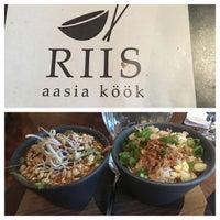 Photo taken at Riis by Maarja M. on 10/10/2017