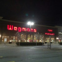 Photo taken at Wegmans by Tim G. on 11/15/2012